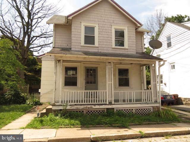 6 Florence Avenue, LANSDOWNE, PA 19050 (#PADE496896) :: Keller Williams Real Estate