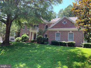 7000 View Park Drive, BURKE, VA 22015 (#VAFX1079404) :: ExecuHome Realty