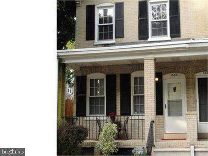 1333 Maple Street, WILMINGTON, DE 19805 (#DENC483598) :: The Team Sordelet Realty Group