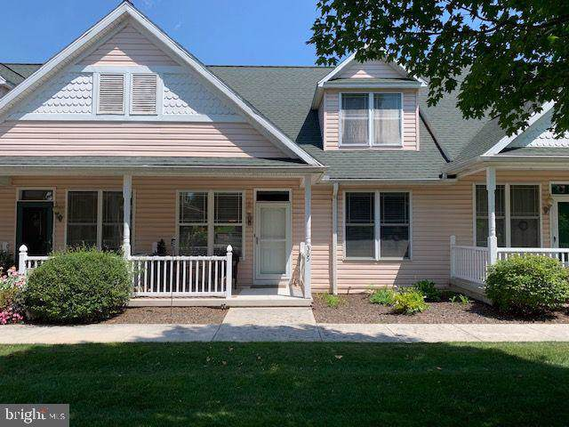 365 W High Street, GETTYSBURG, PA 17325 (#PAAD107968) :: The Joy Daniels Real Estate Group
