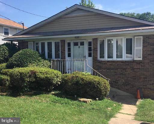 1825 N Cameron Street, ARLINGTON, VA 22207 (#VAAR152694) :: Cristina Dougherty & Associates