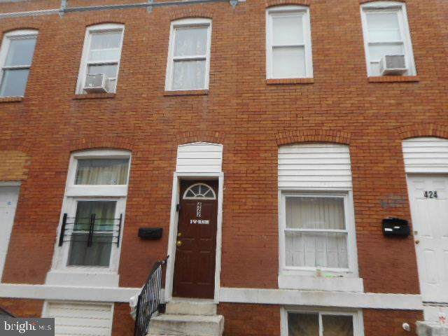 422 N Curley Street, BALTIMORE, MD 21224 (#MDBA477714) :: Radiant Home Group