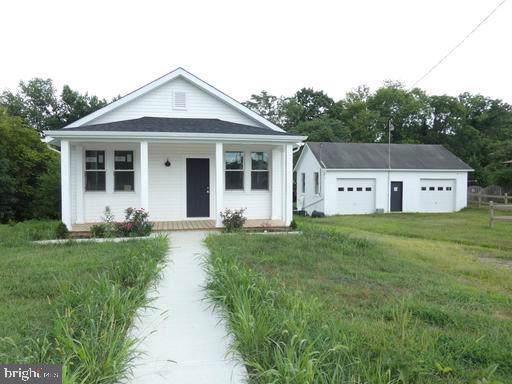 574 Melchers Drive, FREDERICKSBURG, VA 22405 (#VAST213448) :: Colgan Real Estate