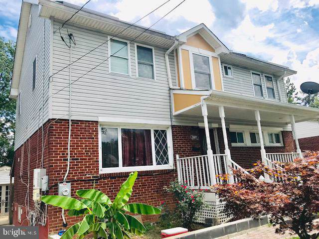 2107 Hannon Street, HYATTSVILLE, MD 20783 (#MDPG537406) :: Blue Key Real Estate Sales Team