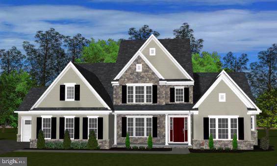 0 Country Meadows Drive, LANCASTER, PA 17602 (#PALA137242) :: The Joy Daniels Real Estate Group