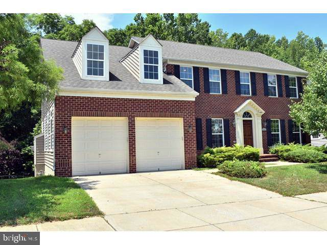 2221 Lake Forest Drive, UPPER MARLBORO, MD 20774 (#MDPG537442) :: Jacobs & Co. Real Estate