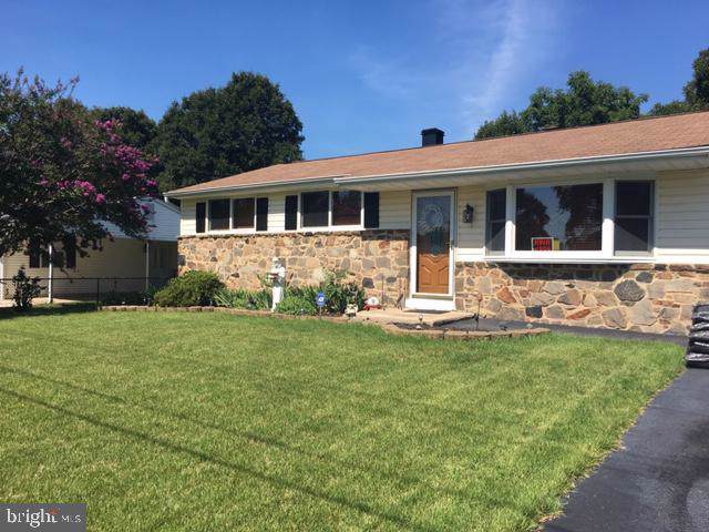 4 Hopkins Street, GLEN BURNIE, MD 21061 (#MDAA408010) :: Blue Key Real Estate Sales Team