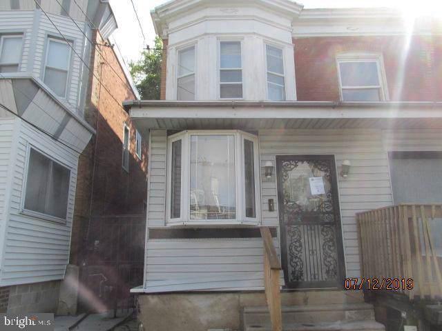 911 Ridge Avenue, DARBY, PA 19023 (#PADE496968) :: Tessier Real Estate