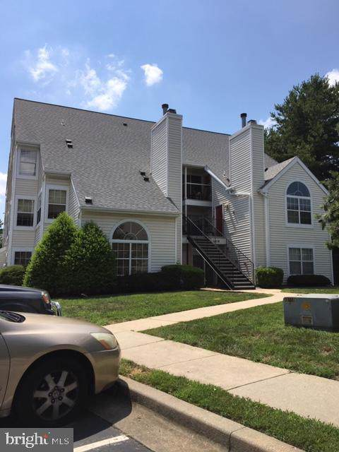 14224 Bowsprit Lane #610, LAUREL, MD 20707 (#MDPG537472) :: Sunita Bali Team at Re/Max Town Center