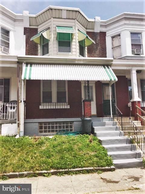 1929 Haworth Street, PHILADELPHIA, PA 19124 (#PAPH819046) :: Keller Williams Real Estate