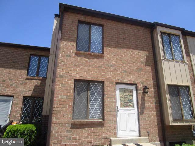 5200 Hilltop Drive Bb5, BROOKHAVEN, PA 19015 (#PADE497002) :: Keller Williams Real Estate