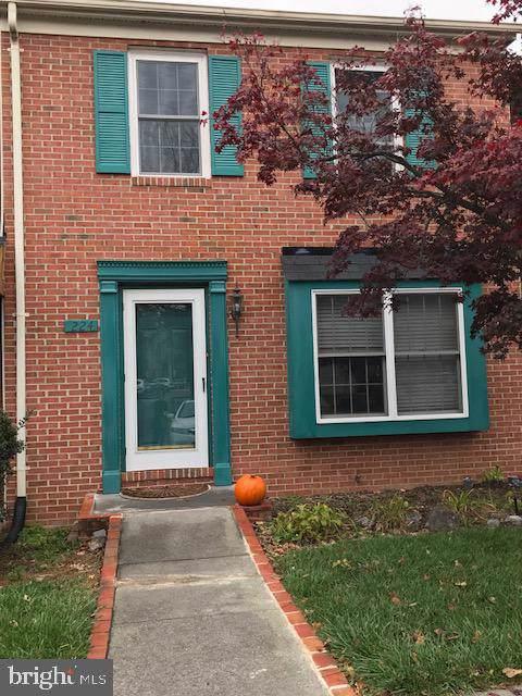 224 Tudor Drive, WINCHESTER, VA 22603 (#VAFV152022) :: Arlington Realty, Inc.