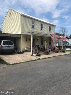 42 Front Street, NEW BUFFALO, PA 17069 (#PAPY101132) :: The Joy Daniels Real Estate Group