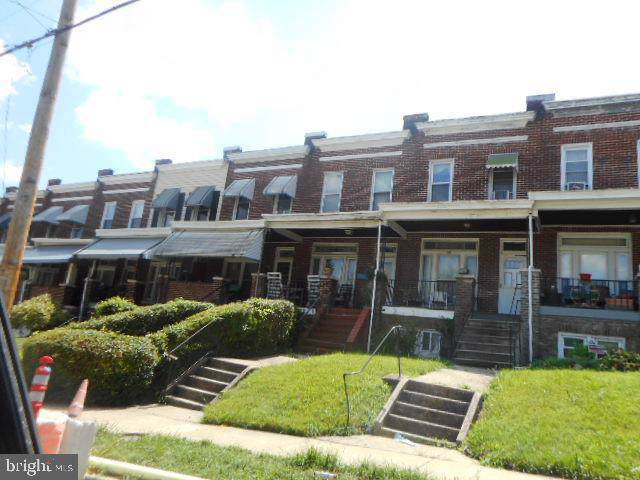 9 S Monastery Avenue, BALTIMORE, MD 21229 (#MDBA477890) :: Radiant Home Group