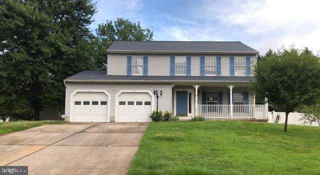 403 Grayslake Way, ABERDEEN, MD 21001 (#MDHR236564) :: Network Realty Group