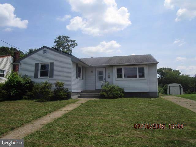 757 Devenney Drive, BELLMAWR, NJ 08031 (MLS #NJCD372288) :: The Dekanski Home Selling Team