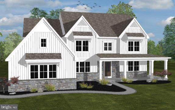 0 Country Meadows Drive, LANCASTER, PA 17602 (#PALA137344) :: The Joy Daniels Real Estate Group