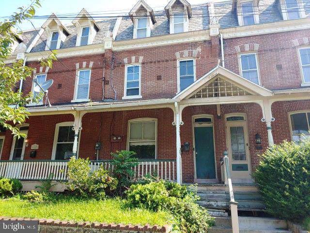 124 Hunter Street, WOODBURY, NJ 08096 (#NJGL245308) :: LoCoMusings