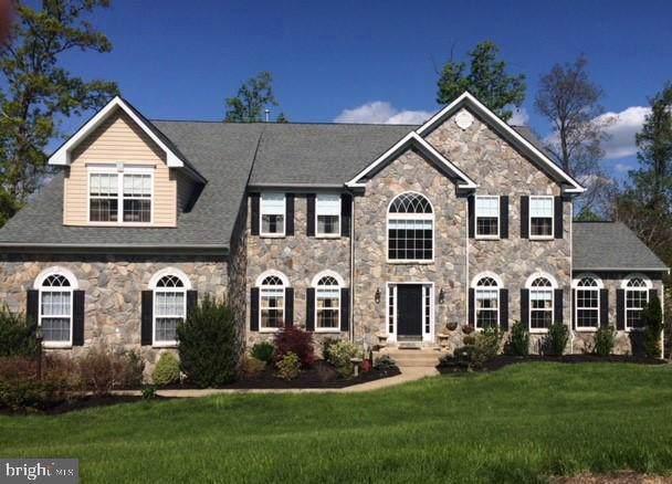 58 Sentinel Ridge Lane, STAFFORD, VA 22554 (#VAST213578) :: Colgan Real Estate
