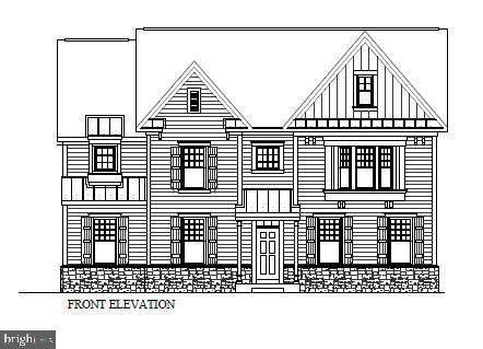 204 E 8TH Avenue Lot 1, CONSHOHOCKEN, PA 19428 (#PAMC619544) :: Kathy Stone Team of Keller Williams Legacy