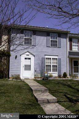 1576 Pin Oak Drive, WALDORF, MD 20601 (#MDCH205120) :: ExecuHome Realty