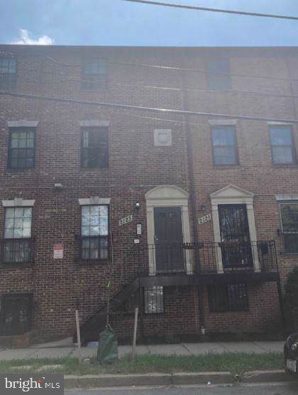 2123 Young Street SE #202, WASHINGTON, DC 20020 (#DCDC436636) :: Homes to Heart Group