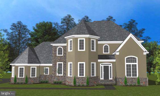 0 Country Meadows Drive, LANCASTER, PA 17602 (#PALA137452) :: The Joy Daniels Real Estate Group