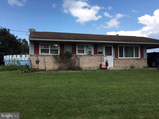 3405 Westview Circle, GREENCASTLE, PA 17225 (#PAFL167374) :: Liz Hamberger Real Estate Team of KW Keystone Realty