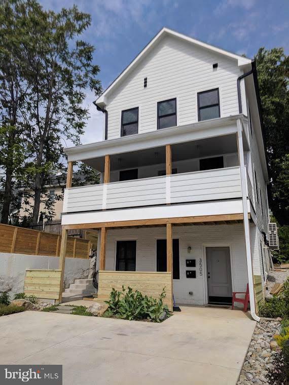 3505 Ash Street, BALTIMORE, MD 21211 (#MDBA478352) :: Homes to Heart Group