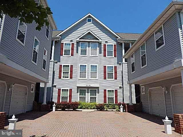 36 Hawk Rise #104, OWINGS MILLS, MD 21117 (#MDBC466952) :: Colgan Real Estate