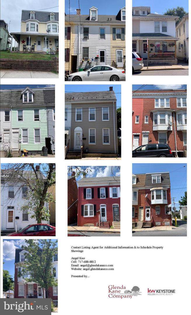 10 Property Portfolio - Photo 1
