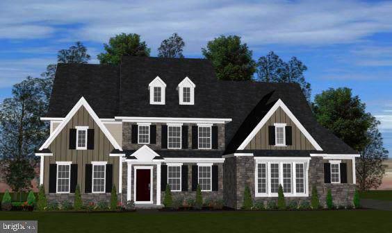 0 Country Meadows Drive, LANCASTER, PA 17602 (#PALA137500) :: The Joy Daniels Real Estate Group