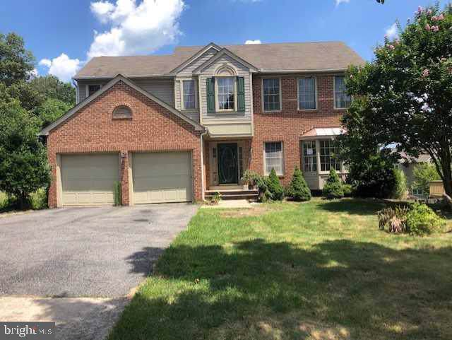 11813 Heartwood Drive, BELTSVILLE, MD 20705 (#MDPG537946) :: Bruce & Tanya and Associates