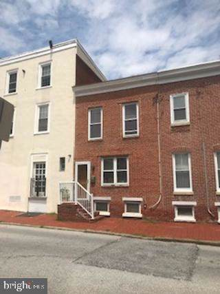 7 S New Street, WEST CHESTER, PA 19382 (#PACT485502) :: ExecuHome Realty