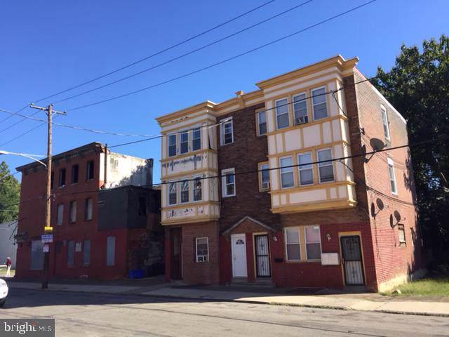 666 N 37TH Street, PHILADELPHIA, PA 19104 (#PAPH820620) :: Kathy Stone Team of Keller Williams Legacy