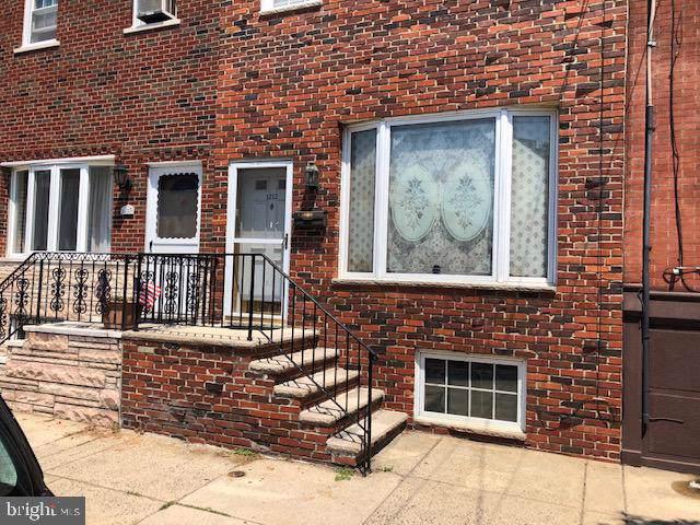 1213 W Ritner Street, PHILADELPHIA, PA 19148 (#PAPH820992) :: Dougherty Group