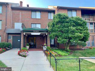 15301 Beaverbrook Court 92-1D, SILVER SPRING, MD 20906 (#MDMC672486) :: The Redux Group
