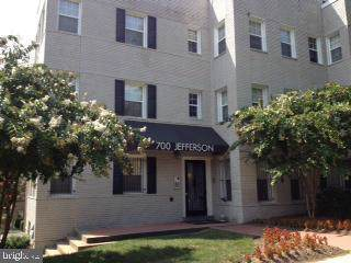 700 NW Jefferson Street NW #403, WASHINGTON, DC 20011 (#DCDC437160) :: The Redux Group