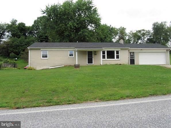 3494 Sticks Road, GLEN ROCK, PA 17327 (#PAYK122386) :: The Joy Daniels Real Estate Group