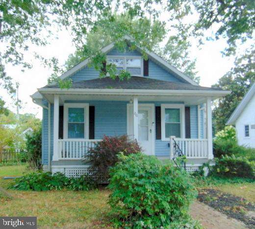 210 Stewart Street, EASTON, MD 21601 (#MDTA136008) :: RE/MAX Coast and Country