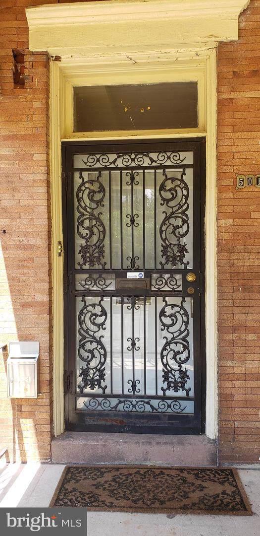 5011 Cedar Avenue, PHILADELPHIA, PA 19143 (#PAPH821358) :: Kathy Stone Team of Keller Williams Legacy