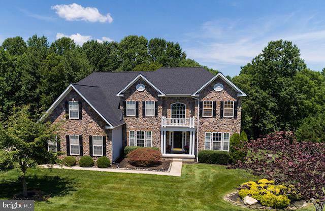 401 Campus Hills Drive, BEL AIR, MD 21015 (#MDHR236922) :: Keller Williams Pat Hiban Real Estate Group