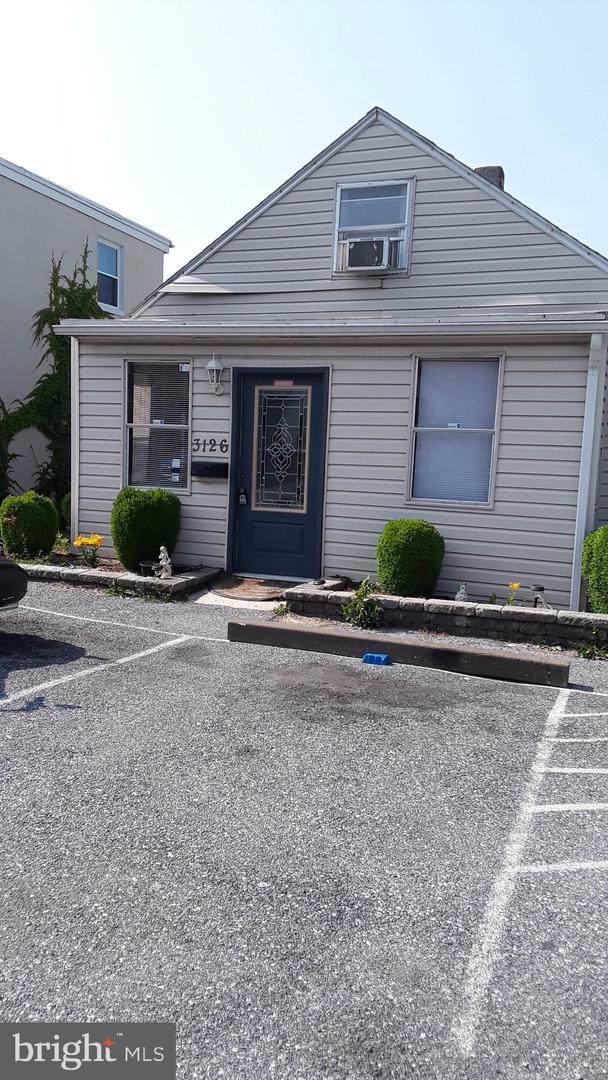 3126 Sycamore Street, HARRISBURG, PA 17111 (#PADA113242) :: Flinchbaugh & Associates