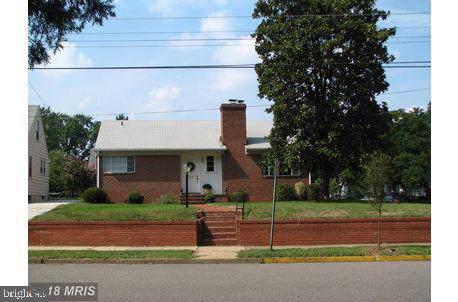 1319 Hanover Street, FREDERICKSBURG, VA 22401 (#VAFB115566) :: Cristina Dougherty & Associates