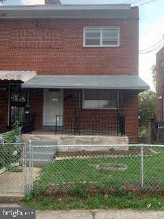 5824 Eastern Avenue NE, WASHINGTON, DC 20011 (#DCDC437342) :: Radiant Home Group