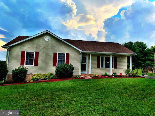 1189 Ripple Court, FRONT ROYAL, VA 22630 (#VAWR137730) :: ExecuHome Realty