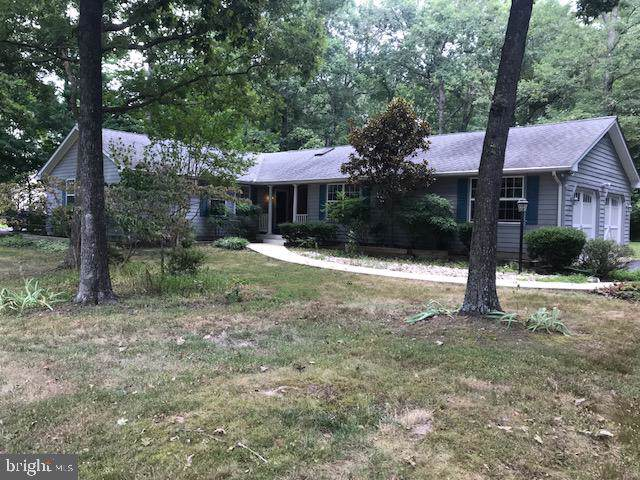 324 Prospect Bay Dr W, GRASONVILLE, MD 21638 (#MDQA141006) :: The Riffle Group of Keller Williams Select Realtors