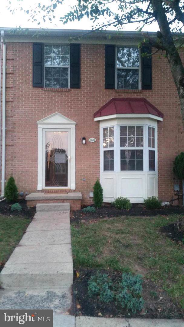 3307 Cheverly Court, ABINGDON, MD 21009 (#MDHR236958) :: Advance Realty Bel Air, Inc