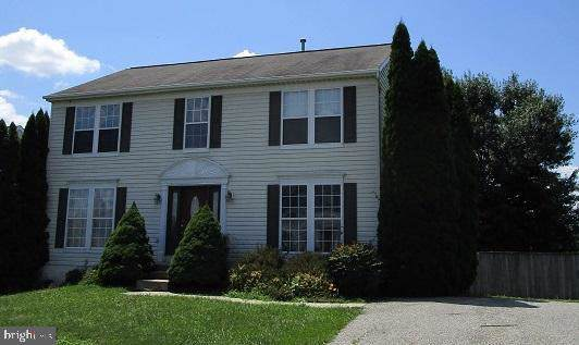 413 W Craighill Channel Drive, PERRYVILLE, MD 21903 (#MDCC165506) :: Network Realty Group