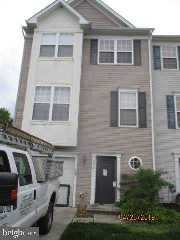 212 Garrison Way, FRUITLAND, MD 21826 (#MDWC104604) :: Homes to Heart Group